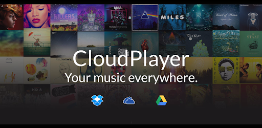 CloudPlayer™ by doubleTwist cloud & offline player - Apps on Google Play