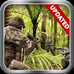 Commando Adventure Shooting