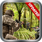 Commando Adventure Shooting icon