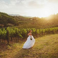 Wedding photographer Varvara Medvedeva (medvedevphoto). Photo of 27.03.2017
