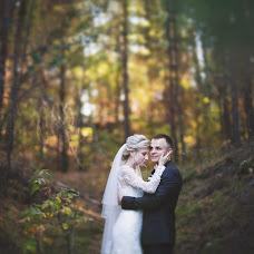 Wedding photographer Aleksandra Makarova (Aleksaa). Photo of 16.01.2019