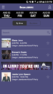 Oregon Jamboree - Apps on Google Play