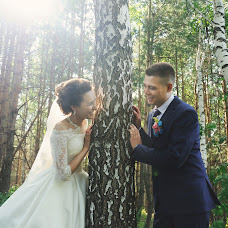 Wedding photographer Timur Isaliev (Isaliev). Photo of 04.09.2017