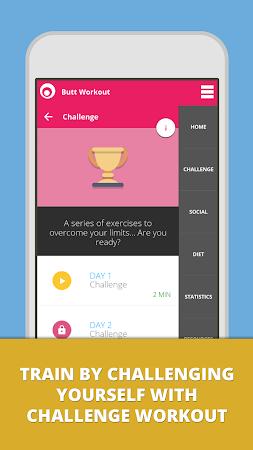 Butt Workout - LumoWell 1.7.10 screenshot 446986