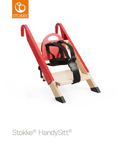Stokke HandySitt, Red