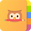Owl Note: Notes, Notepad & Notes App for Android icon
