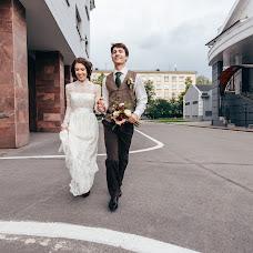 Wedding photographer Dmitriy Vissarionov (DimWiss). Photo of 25.12.2015