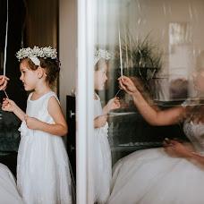 Wedding photographer Blanche Mandl (blanchebogdan). Photo of 13.09.2018