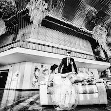 Wedding photographer Sergey Zakharevich (boxan). Photo of 02.02.2018