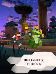 Chaseсraft APK screenshot thumbnail 10