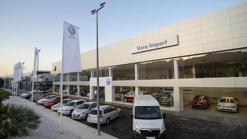Grupo Vera Import vacía su Stock hasta el 30 de septiembre