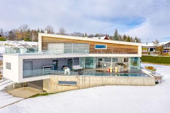 maison à Saint-Martin-Bellevue (74)