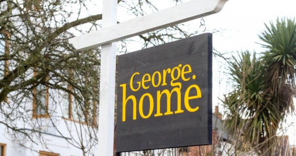 George Home Sign