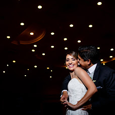 Wedding photographer Christian Mercado (christianmercado). Photo of 13.06.2016