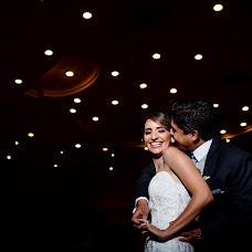 Fotógrafo de bodas Christian Mercado (christianmercado). Foto del 13.06.2016