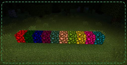 Colore Glowstone Mod Installer
