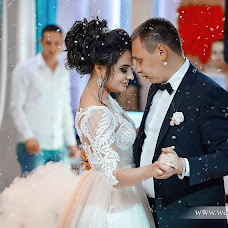 Wedding photographer Sergey Borisov (wedfo). Photo of 27.11.2017