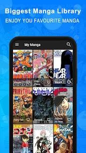 My Manga – Free Manga Reader app 1