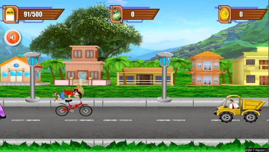 Download Shiva Cycling Adventure For PC Windows and Mac apk screenshot 11