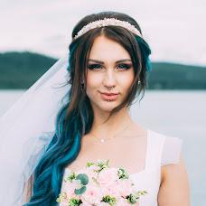 Wedding photographer Aleksandra Morskaya (amorskaya). Photo of 21.07.2017