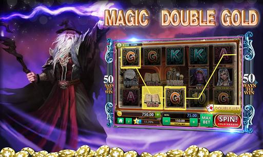 老虎机:愤怒的女巫|玩博奕App免費|玩APPs