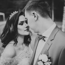 Wedding photographer Ilya Soldatkin (ilsoldatkin). Photo of 09.07.2017