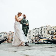 Wedding photographer Dmitriy Roman (romdim). Photo of 01.06.2018