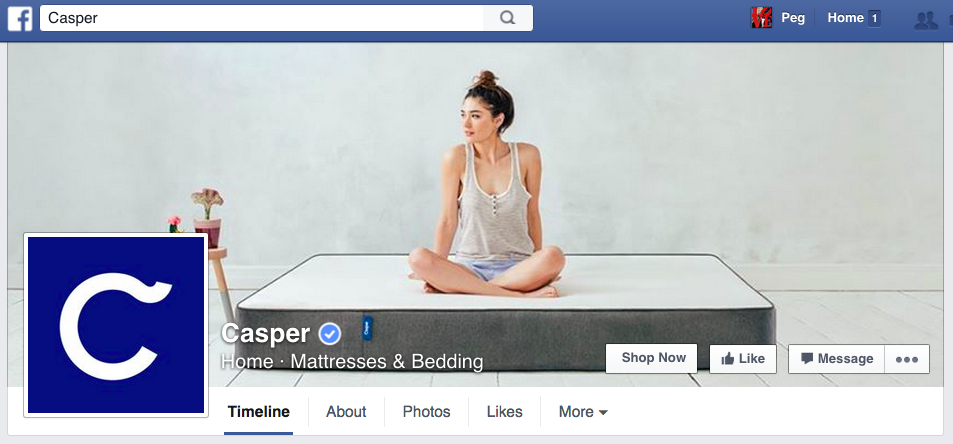 A Marketer's Guide to Facebook Profile Optimization | Social Media Today
