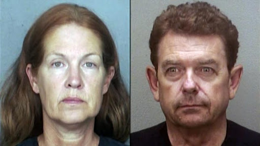 Millionaire couple allegedly double-dipped welfare benefits