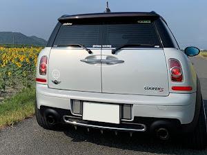 Clubman Cooper S  R55SOHOのカスタム事例画像 Kocchin‼︎R55CPSさんの2021年08月03日20:27の投稿