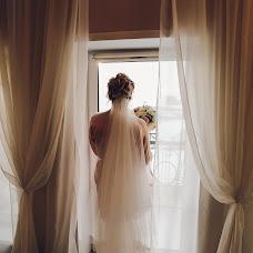 Wedding photographer Irina Skulina (iriwa24). Photo of 30.03.2018