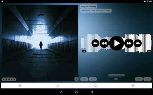 poweramp music player apkpure