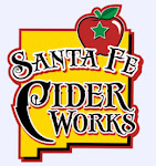 Logo of Santa Fe Cider Works Enchanted Cherry
