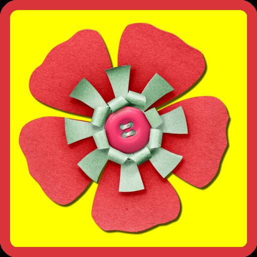 DIY Crafts 遊戲 App LOGO-硬是要APP