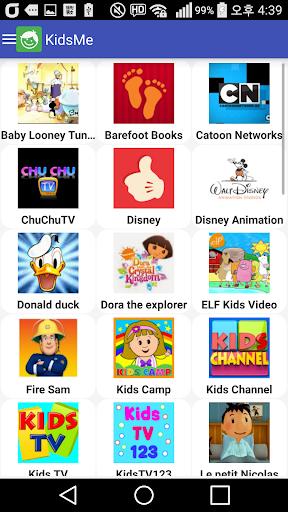 KidsMe Kids Media