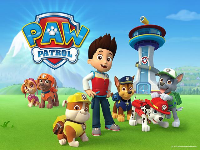 熱門卡通聖誕節玩具推薦!美國《Spin Master》玩具、桌遊代購。小孩最愛PAW Patrol汪汪隊立大功、Hatchimals魔法 ...