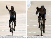 Zondag wordt Parijs-Roubaix van 2002 uitgezonden