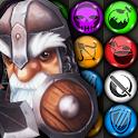 Puzzle Breaker - Fantasy Saga! icon