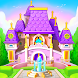 Wonderland - Build Your Dream Fairy Tale - Androidアプリ