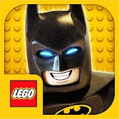 LEGO BATMAN, LE FILM - LE JEU