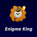 Enigme King icon