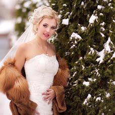 Wedding photographer Viktoriya Dementeva (SpectrumVates). Photo of 26.02.2017