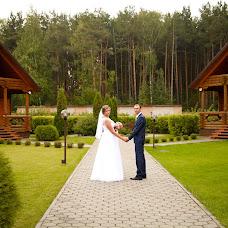 Wedding photographer Irina Shirokova (Rishulishna). Photo of 28.02.2016