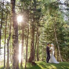 Wedding photographer Leysan Belyaeva (lesan). Photo of 23.11.2016