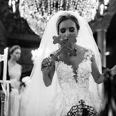 Wedding photographer Mihaela Dimitrova (lightsgroup). Photo of 06.08.2018