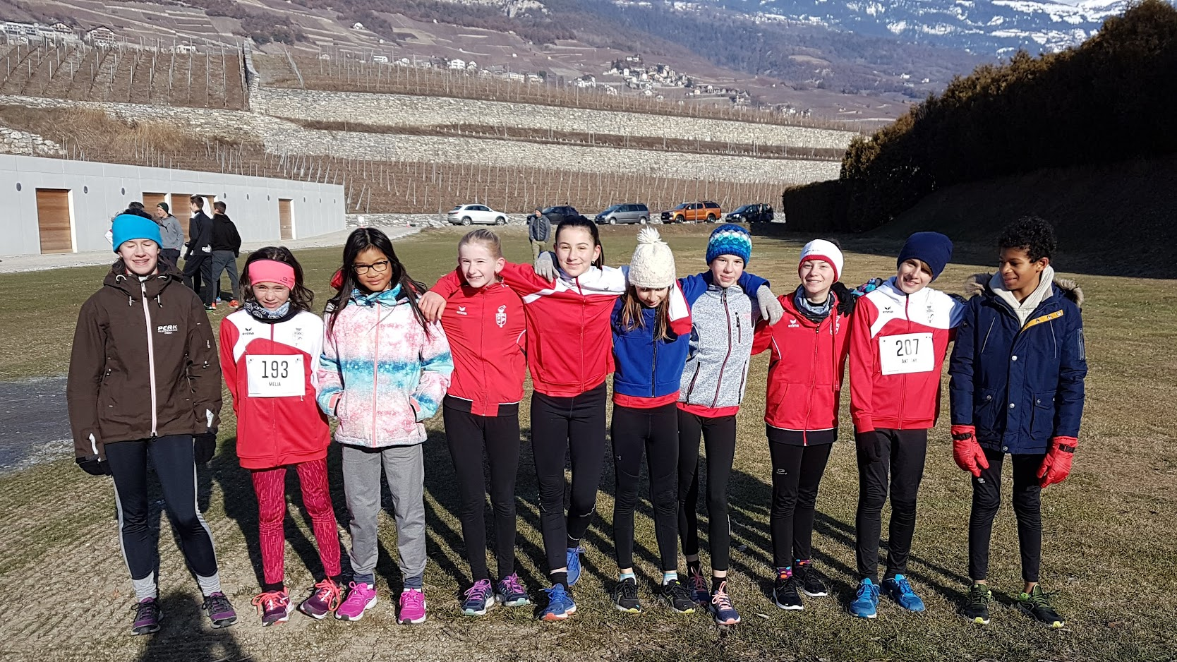 2019-Cross de Sierre