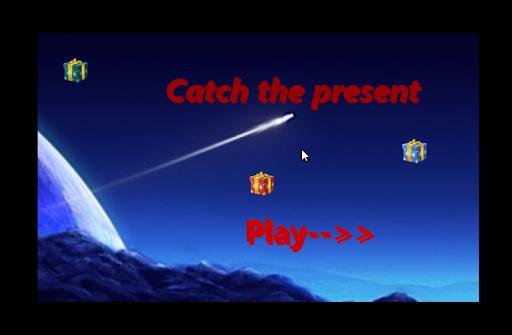 Catch The Present