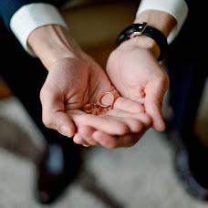 Wedding photographer Viktoriya Demidenko (VikaDemy). Photo of 05.10.2018