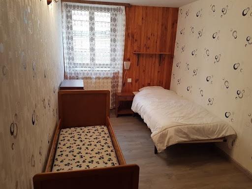 Gîte, Bult, Vosges
