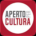 Aperto per Cultura icon